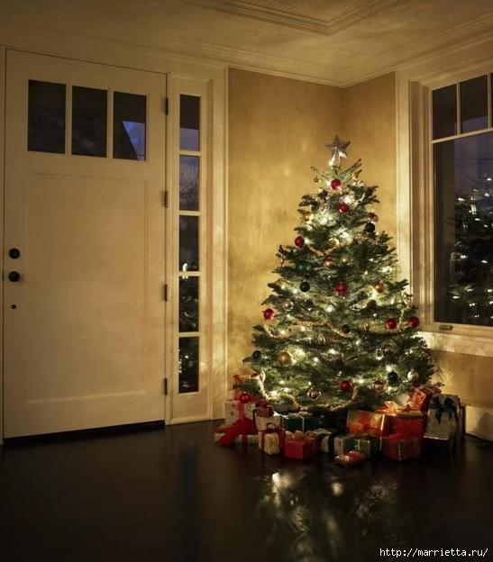 Новогодние елки (62) (547x624, 174Kb)