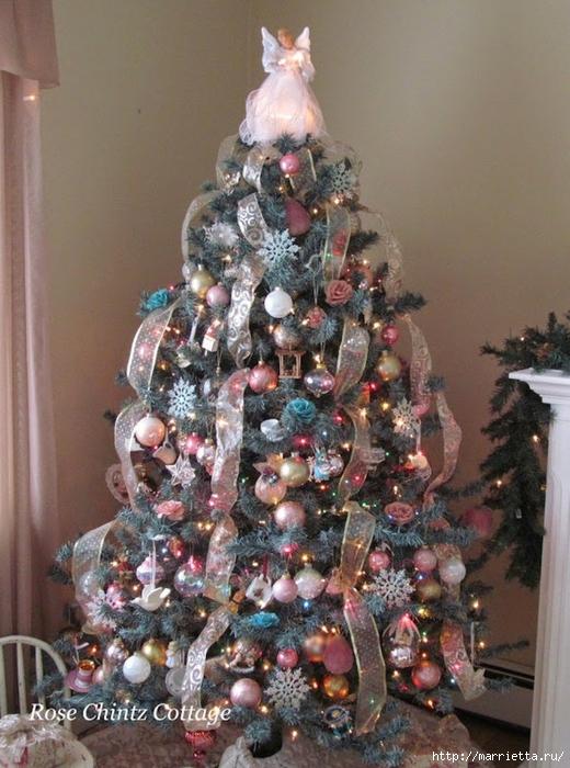 Новогодние елки (85) (520x700, 296Kb)