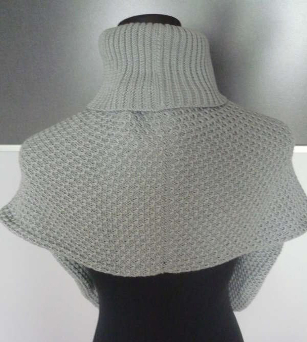 шарф-капюшон с воротом 3 (620x690, 253Kb)
