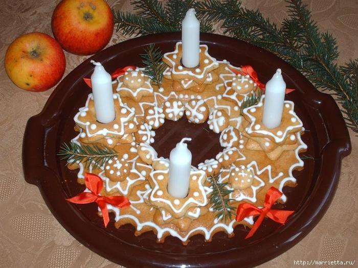 Navidad de fantasía con pan de jengibre (1) (700x525, 320Kb)
