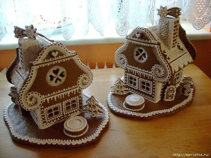 Navidad de fantasía con pan de jengibre (3) (700x525, 285KB)