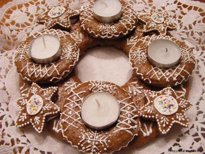 Navidad de fantasía con pan de jengibre (6) (700x525, 350Kb)