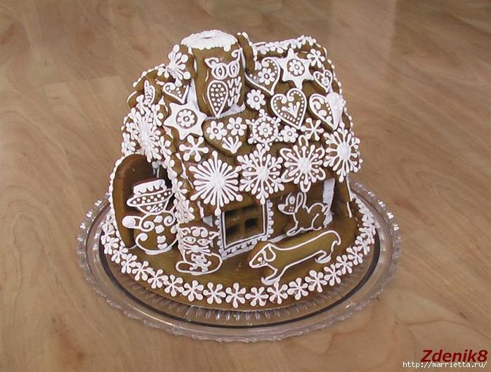 Navidad de fantasía con pan de jengibre (8) (700x530, 290Kb)