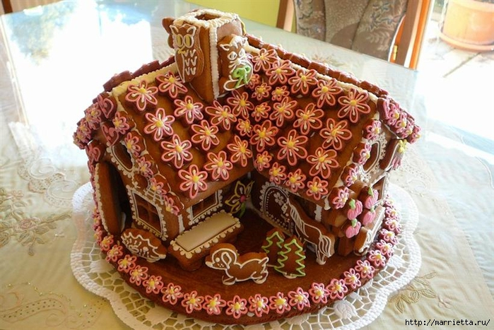 Navidad de fantasía con pan de jengibre (33) (700x467, 291KB)