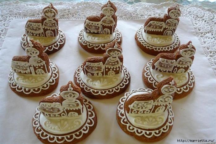 Navidad de fantasía con pan de jengibre (35) (700x468, 283KB)