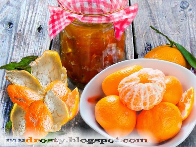 Варенье из мандарина апельсина (635x476, 88Kb)