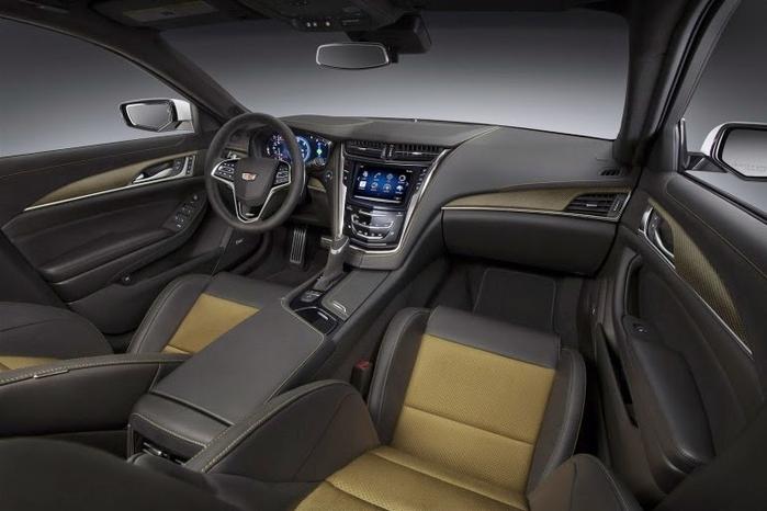 Cadillac CTS-V 2 (700x466, 227Kb)