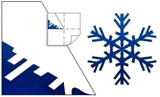 схема сложных снежинок3