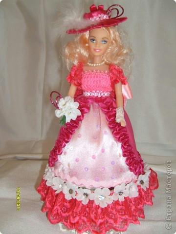 кукла шкатулка, как сделать шкатулку из куклы, барби-шкатулка,