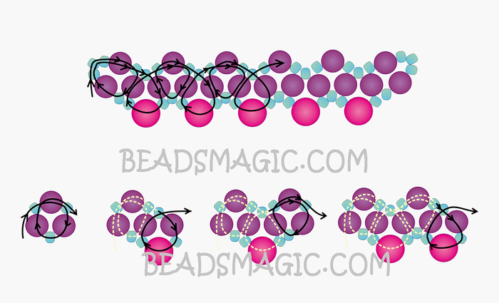 free-beading-tutorial-necklace-2 (700x425, 194Kb)