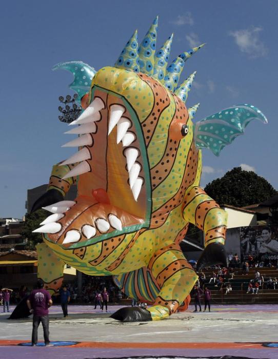 фестиваль воздушных шаров в мексике 12 (542x700, 387Kb)