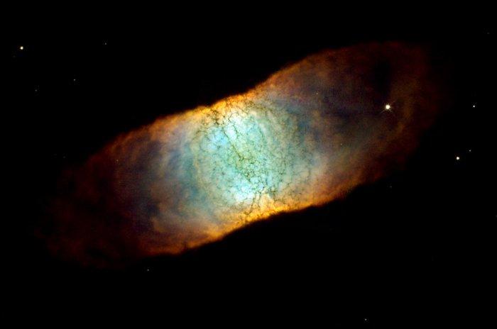 фотографии с телескопа хаббл 6 (700x464, 96Kb)