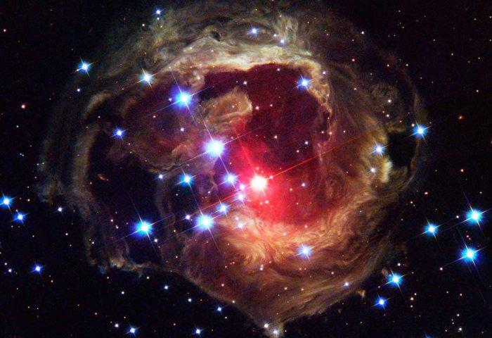 фотографии с телескопа хаббл 10 (700x480, 284Kb)