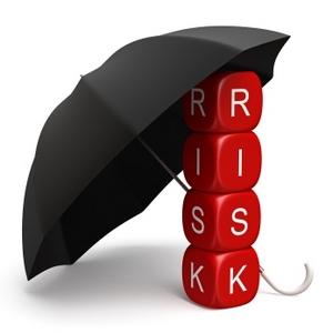 Уменьшение рисков - страхование.