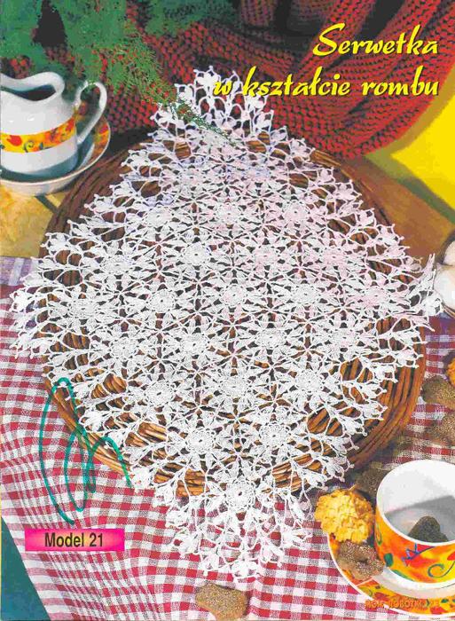 Вязание спицами журналы со схемами фото 102