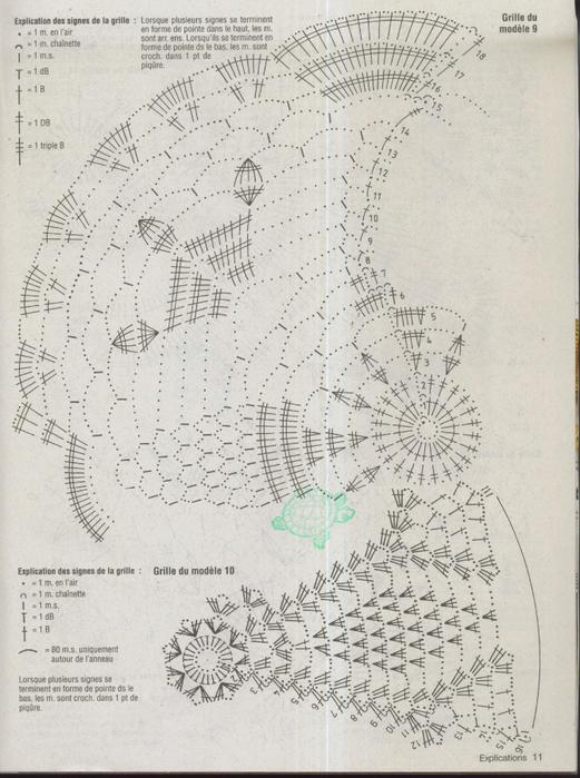 Дуплет журнал по вязанию с схемами 100