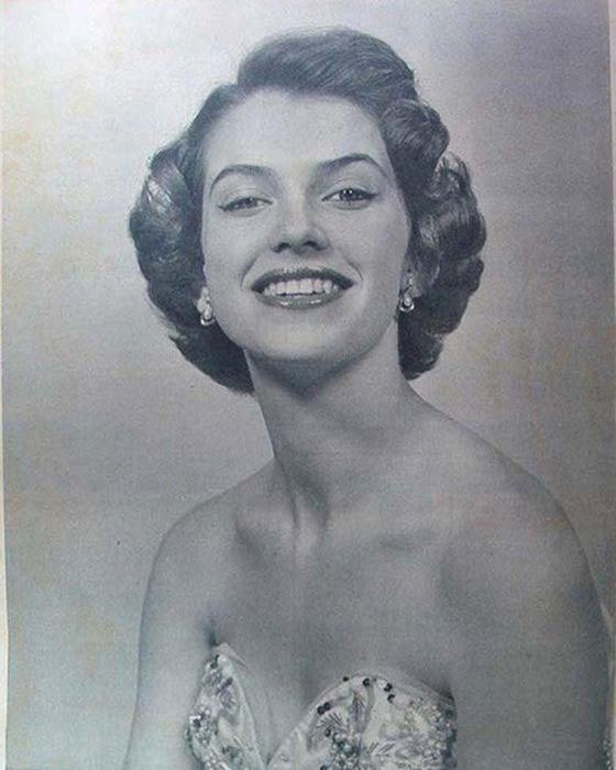 Самые красивые женщины XX века
