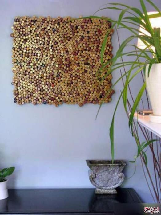 Идеи украшения стен в доме с помощью предметов декора