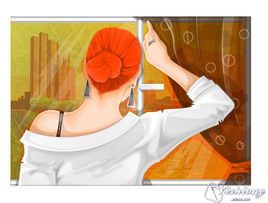 Девушка-у-окна (525x397, 58Kb)