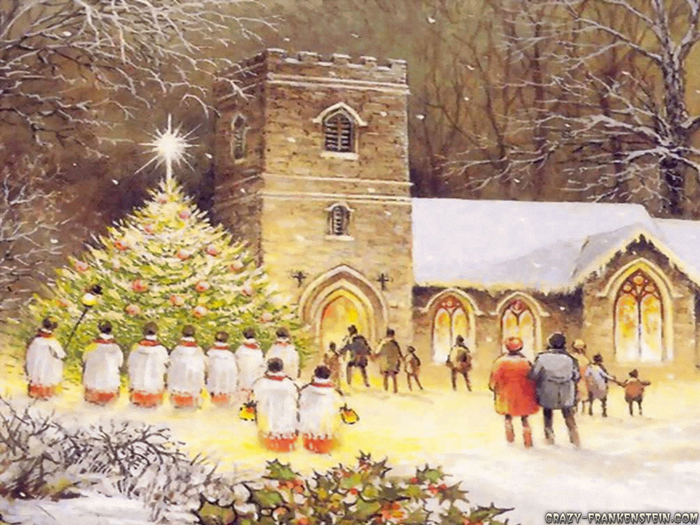 carolers-congregation-old-christmas-wallpapers-1600x1200 (700x525, 480Kb)