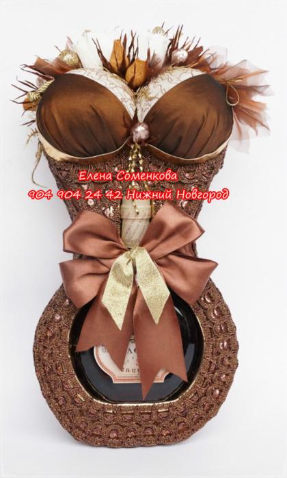 Ободки для волос из атласных лент
