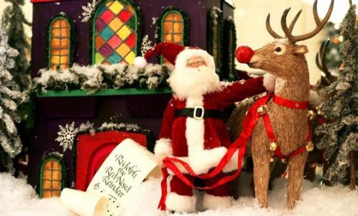 Мифы и легенды Рождества: религиозная и светская история