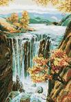 ������ Водопад-712x1024 (486x700, 563Kb)