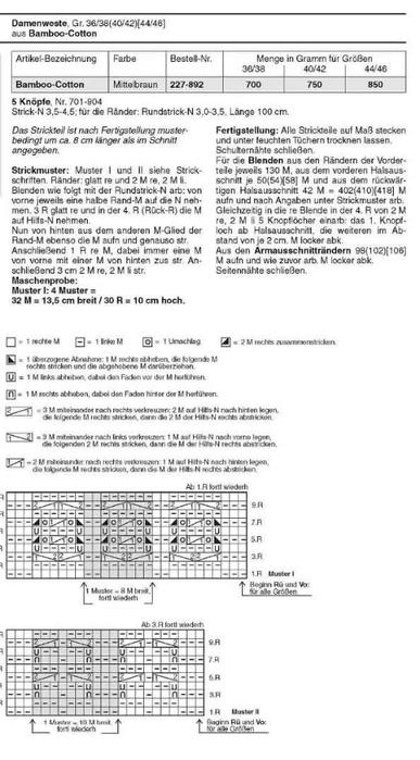 shema-vyazaniya-kardigana (387x700, 143Kb)