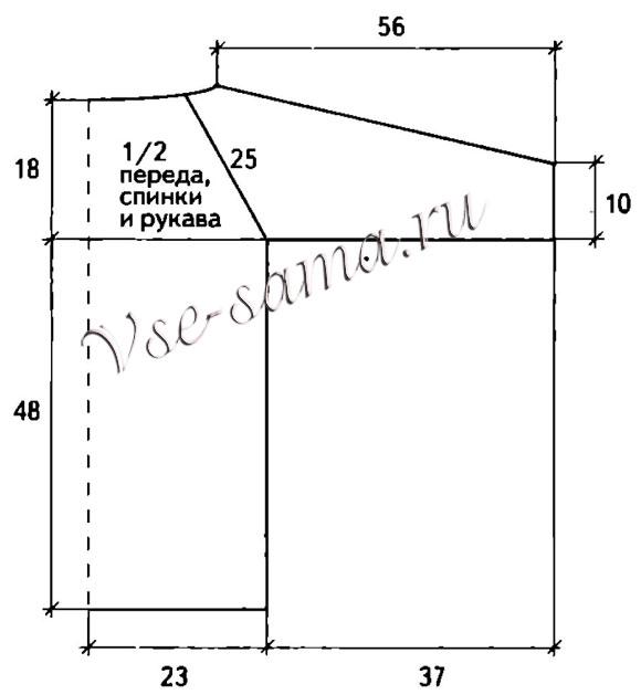 Melanzhevyi-pulover-reglan-vkr (580x629, 68Kb)