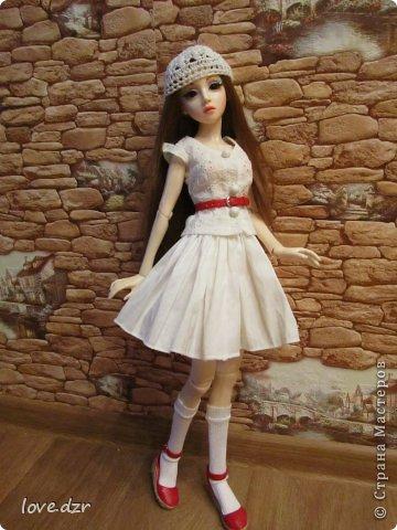 Кожаные туфельки на пробковой платформе для куклы. Замечательный, подробный мастер-класс/1783336_img_8330 (360x480, 45Kb)