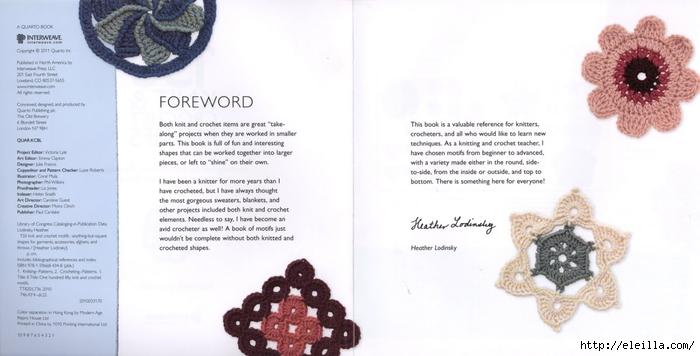 150 Knit & Crochet Motifs_H.Lodinsky_Pagina 02-03 (700x356, 147Kb)
