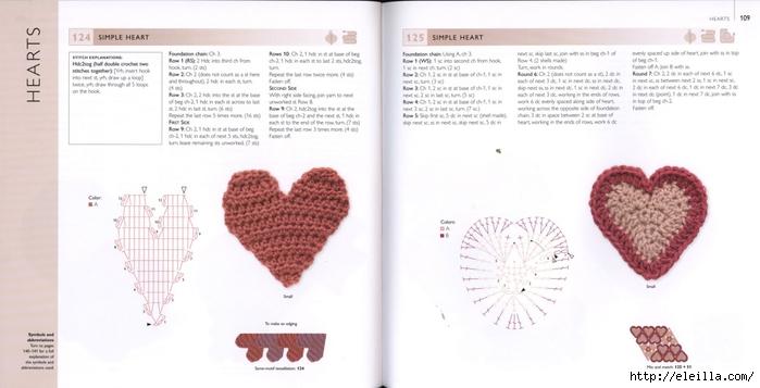 150 Knit & Crochet Motifs_H.Lodinsky_Pagina 108-109 (700x357, 140Kb)
