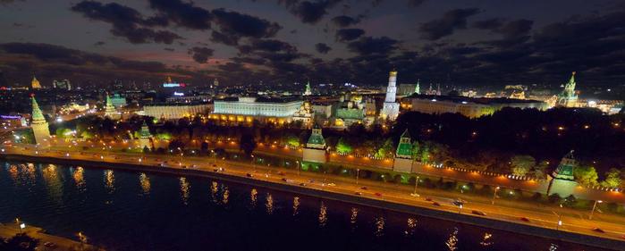 Кремль (700x281, 230Kb)