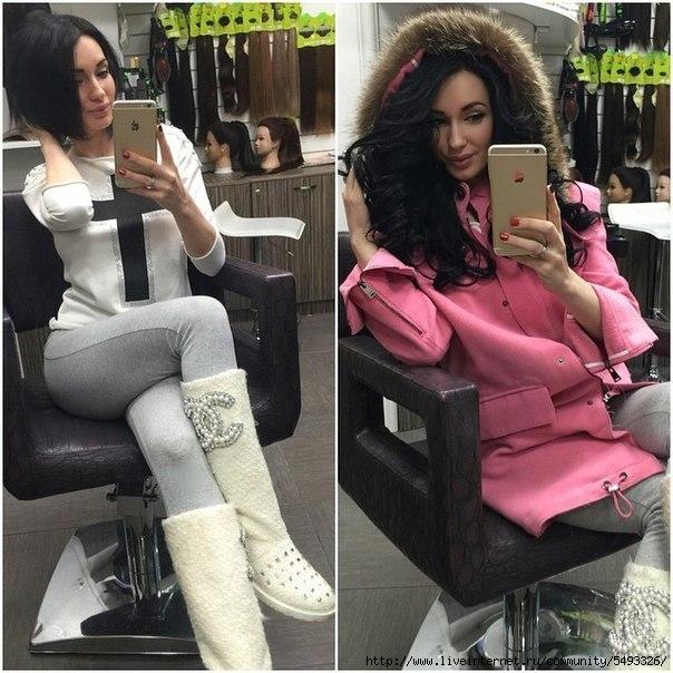 Что выбрать каре или длинные волосы