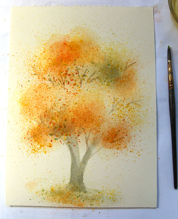 apieceofrainbow_watercolor-tree-17 (570x700, 519Kb)
