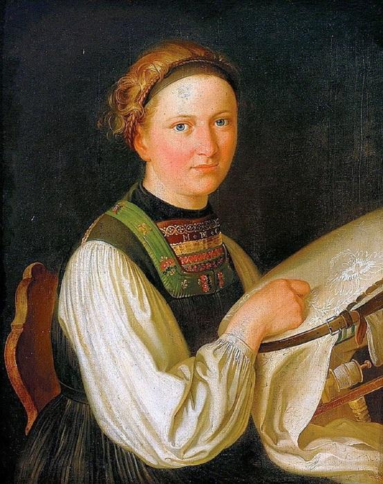 1Franz Krammer (1797 - 1834) (554x700, 205Kb)