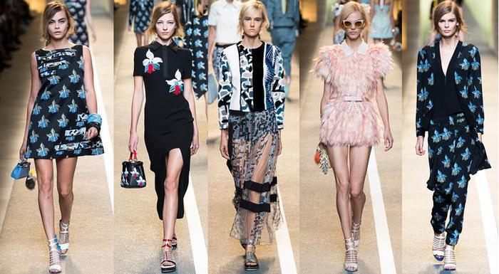 Неоднозначные модные тренды весны