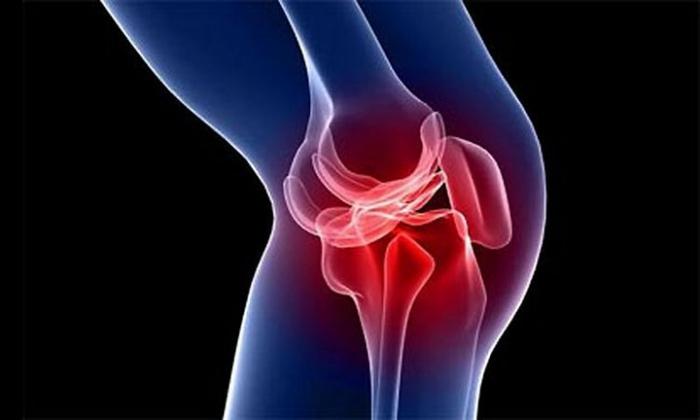 болит коленный сустав после неподвижности