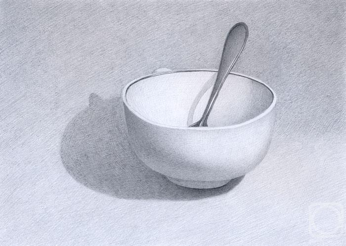 Рустамьян Юлия. Белая чашка (700x498, 177Kb)
