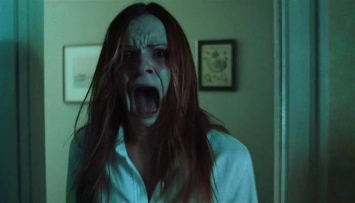 13 самых жутких историй про женщин-привидений