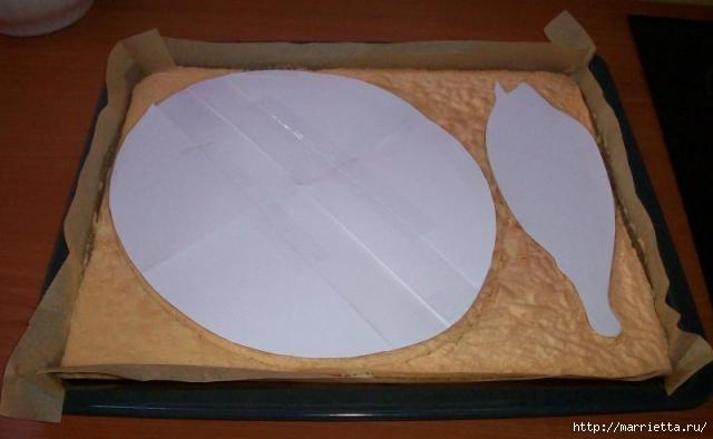 Подарок рыбаку - торт с ОКУНЕМ из мастики (1) (640x394, 81Kb)