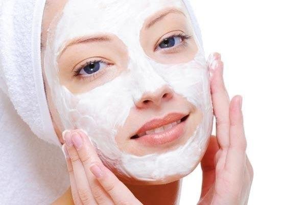 Рецепт сухой очищающе-омолаживающей масочки для лица (550x401, 28Kb)