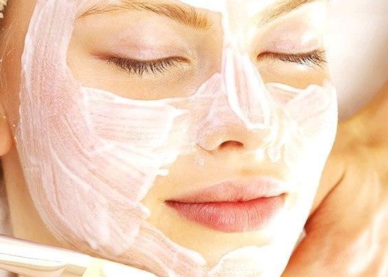 Крахмальные маски для омоложения кожи лица (565x404, 42Kb)