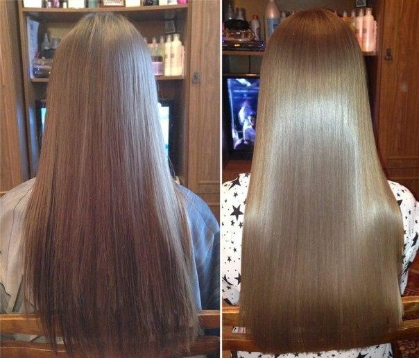 Домашнее лечение волос (604x516, 68Kb)