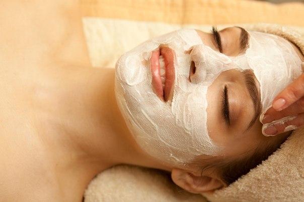 Тайская маска для лица с потрясающим эффектом. (604x403, 37Kb)