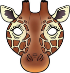 ������ жираф (480x500, 187Kb)