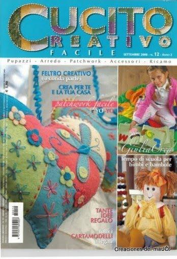 cucito creativo facile n.12 (1) (348x510, 218Kb)