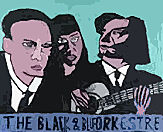 The Black & Blue Orkestre