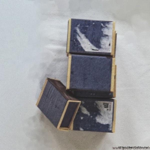 Комодик из спичечных коробков (2) (600x600, 123Kb)