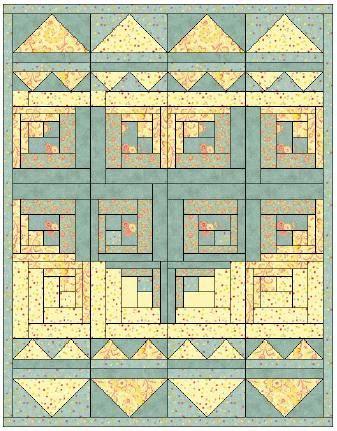 CORAZON 19 QUILT (337x431, 184Kb)